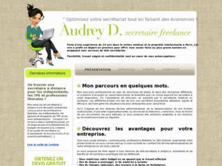 https://www.audreysecretairefreelance.com/