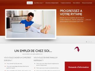 http://www.emploidechezsoi.com/