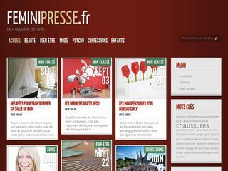 http://www.feminipresse.fr/