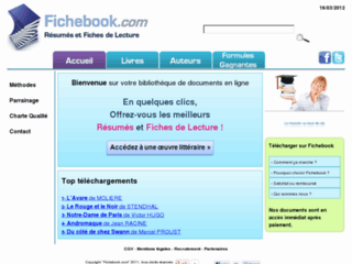 http://www.fichebook.com/