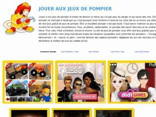 http://www.jeuxdepompier.fr/