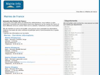 http://www.mairie-info.com/