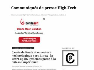 http://high-tech.communique-de-presse.info/