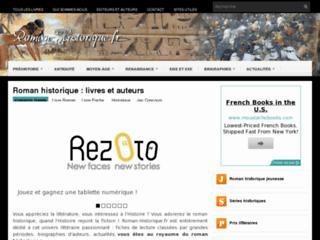 http://www.roman-historique.fr/