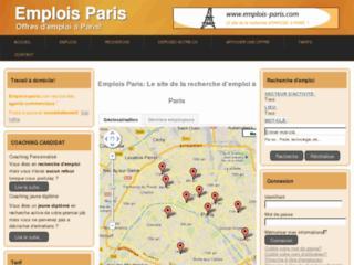 https://www.emplois-paris.com/