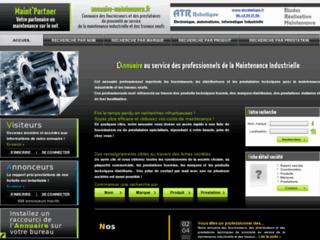 http://www.annuaire-maintenance.fr/