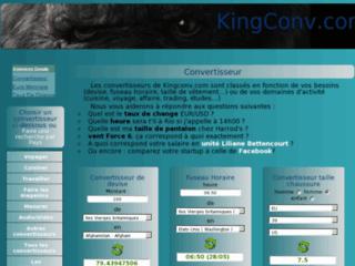 http://convertisseur.kingconv.com/