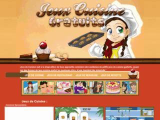 http://www.jeuxcuisinegratuits.fr/