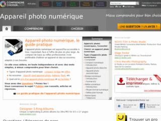 http://appareil-photo-numerique.comprendrechoisir.com/