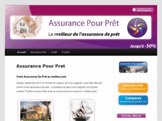 http://www.assurance-pour-pret.fr/