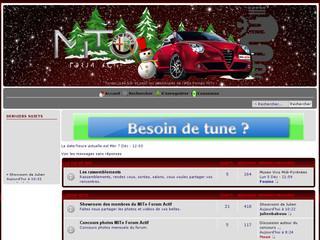 http://mito.forumactif.com/