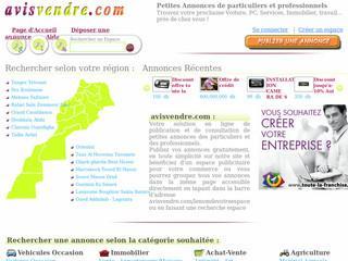 http://www.avisvendre.com/