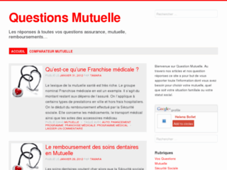 http://www.questions-mutuelle.fr/
