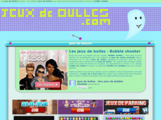 http://jeuxdebulles.com/