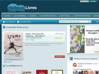 http://www.meilleurs-livres.fr/