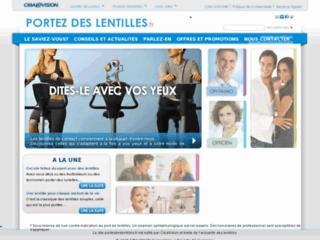 http://www.portezdeslentilles.fr/