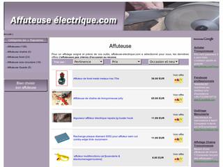 http://www.affuteuse-electrique.com/
