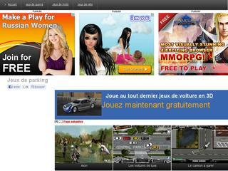http://www.jeuxdevoitureagarer.net/