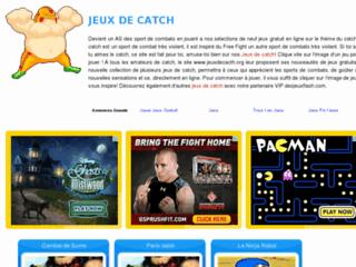 http://www.jeuxdecatch.org/
