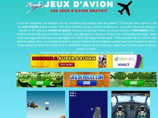 http://www.jeux-avion.org/