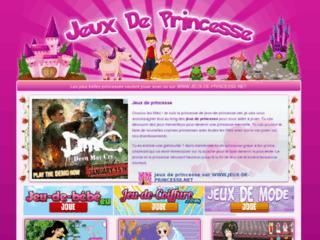 http://www.jeux-de-princesse.net/