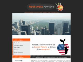 http://www.newyork.weekenda.fr/