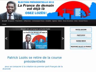 http://www.lozes2012.fr/