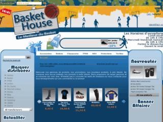 magasin basket angers 49 basket house. Black Bedroom Furniture Sets. Home Design Ideas