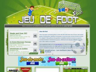 http://www.jeudefoot.eu/