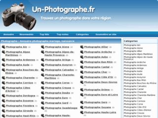 http://www.un-photographe.fr/