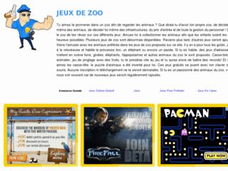 http://www.jeuxdezoo.net/