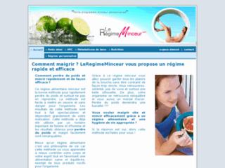 http://www.leregimeminceur.fr/