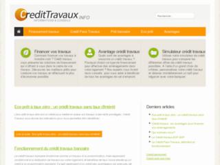 http://www.credittravaux.info/