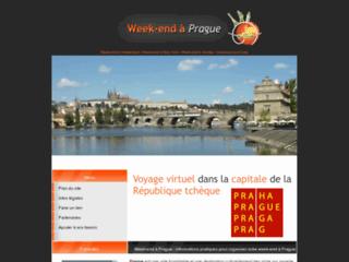 http://www.prague.weekenda.fr/