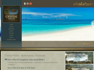 http://www.crystal-villas-samui.fr/