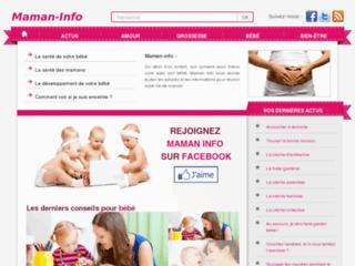 http://www.maman-info.fr/