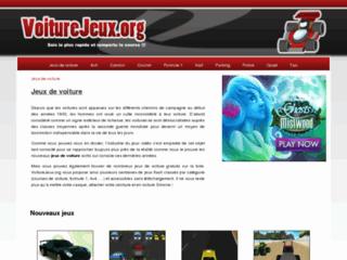 http://www.voiturejeux.org/