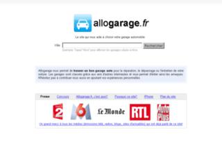 https://www.allogarage.fr/