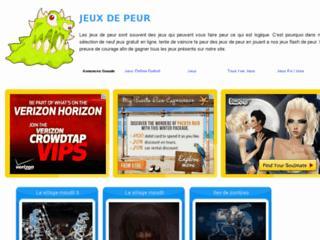 http://www.jeuxdepeur.net/