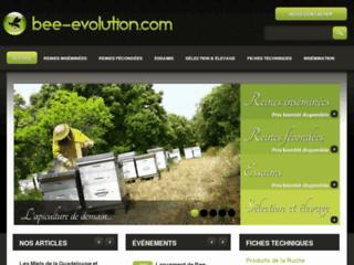 http://www.bee-evolution.com/