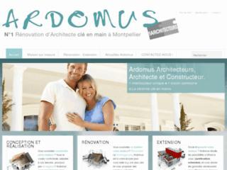 adresse ardomus montpellier france. Black Bedroom Furniture Sets. Home Design Ideas