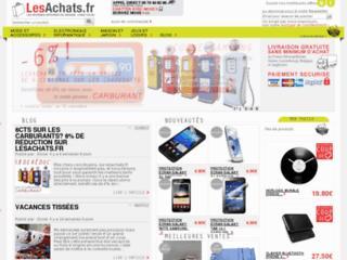 http://lesachats.fr/