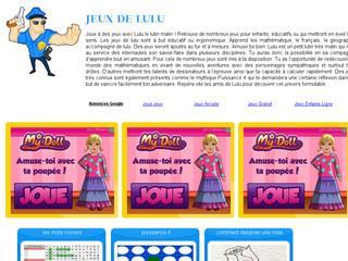 http://www.jeuxdelulu.net/