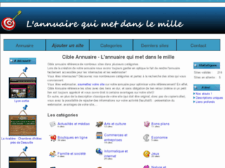http://www.cible-annuaire.com/
