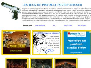 http://www.jeuxdepistolet.org/