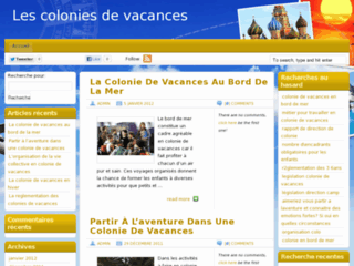 http://www.descoloniesdevacances.fr/