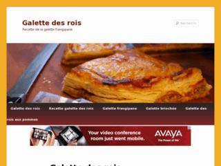 http://www.galette-des-rois.org/