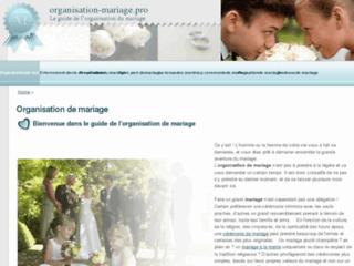 http://www.organisation-mariage-le-guide.com/