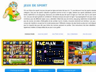 http://www.jeuxsportgratuit.fr/