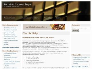 http://www.portail-du-chocolat.be/